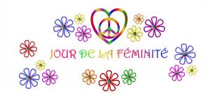 FEMININITY DAY- FR