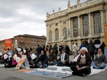 Italy, Torino