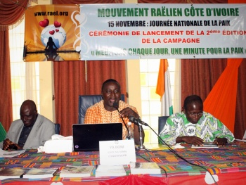 Ivory Coast, Abijan