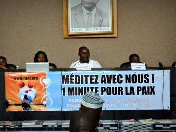 Ivory Coast, Abidijan