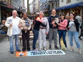 Belgium, Antwerp