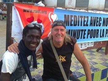 Senegal, Dakar