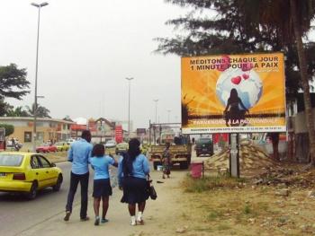 Ivory Coast, Abidjan