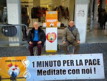 Italy, Pordenone